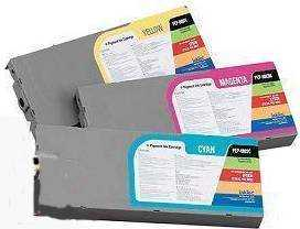High Quality Solvent Ink Cartridges by Inktec for Epson 4000 - 7600 - 9600